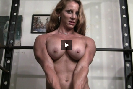 shemuscle girls