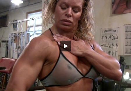 shemuscle michelle falsetta