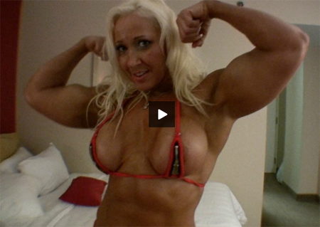 msucle bombshell shemuscle